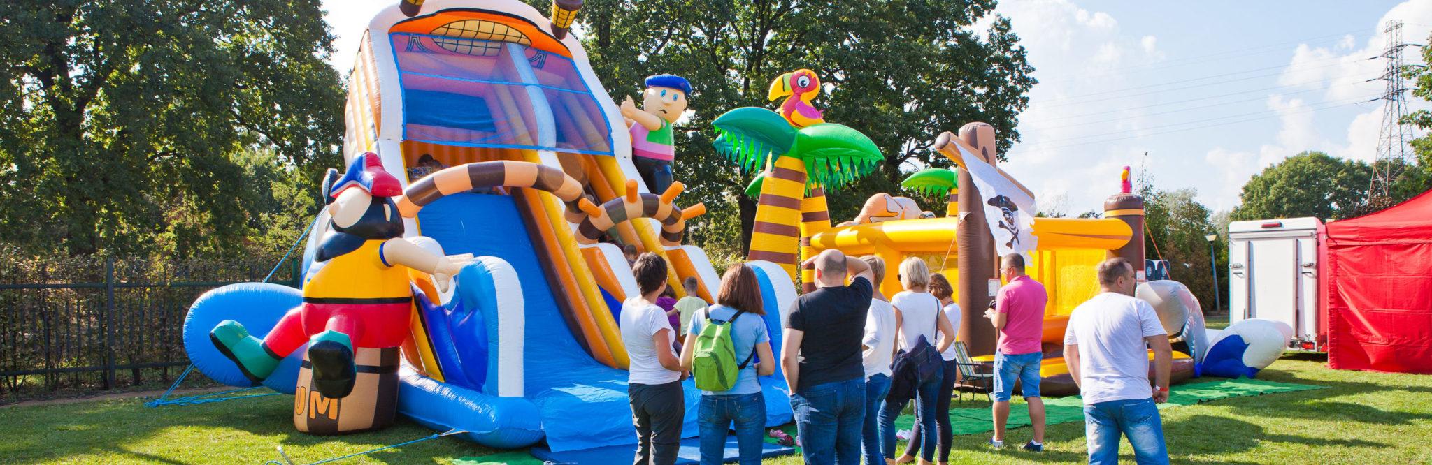 organizacja imprez dla dzieci wrocław