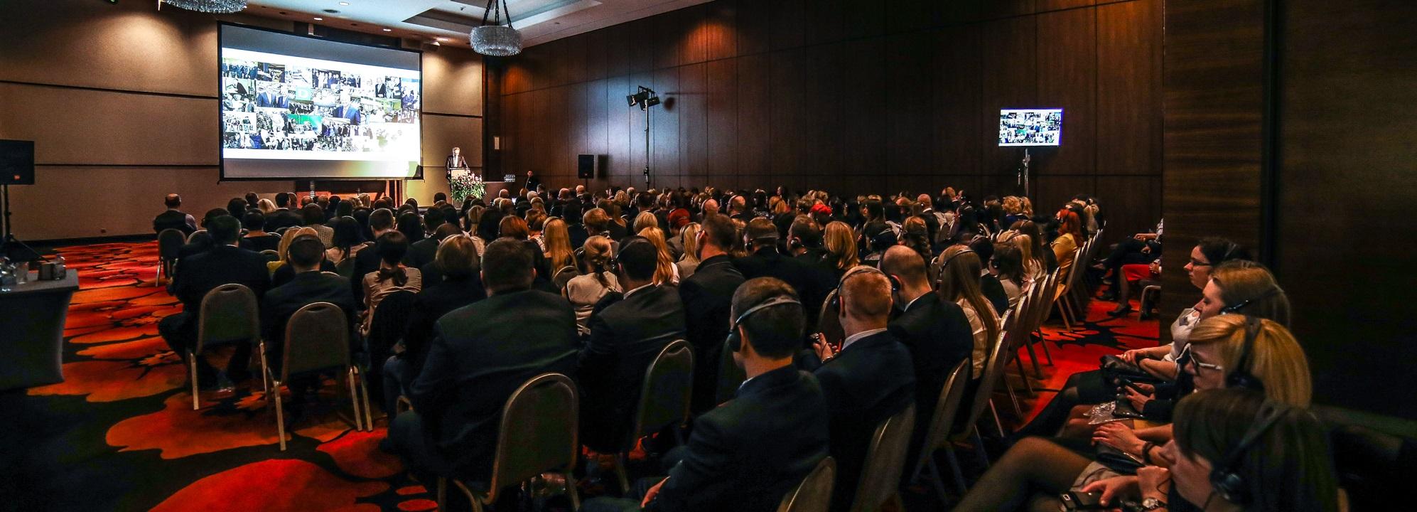 organizacja konferencji wrocław